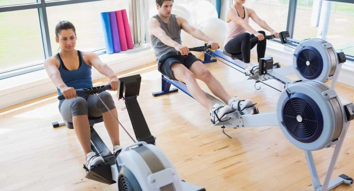 The Best Rowing Machine for Beginners in 2021
